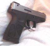 Taurus PT111 Millenium G2Stainless 9mm Polymer New! - 7 of 9