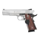 Smith & Wesson Model SW1911 CT .45ACP E-Series Crimson Trace Laser Grips - 1 of 6