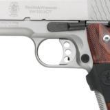 Smith & Wesson Model SW1911 CT .45ACP E-Series Crimson Trace Laser Grips - 3 of 6
