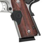 Smith & Wesson Model SW1911 CT .45ACP E-Series Crimson Trace Laser Grips - 2 of 6