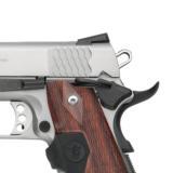 Smith & Wesson Model SW1911 CT .45ACP E-Series Crimson Trace Laser Grips - 4 of 6