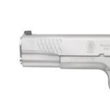 Smith & Wesson Model SW1911 CT .45ACP E-Series Crimson Trace Laser Grips - 5 of 6