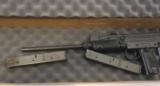 Century Centurion UC-9 UZI 9MM 16