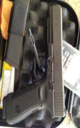 Glock 35 .40S&W Gen 4 Practical/Tactical 5.32