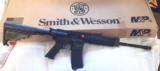 Smith & Wesson M&POR 15 .223/5.5616 - 1 of 12