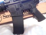 Smith & Wesson M&POR 15 .223/5.5616 - 6 of 12