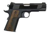 Colt Commander 21st century Wiley Clapp 45ACP Talo Edition New - 2 of 2