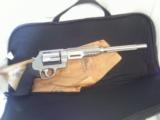Smith & Wesson Performance Center 460XVR SS 12 - 1 of 12