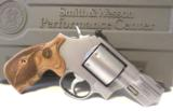 Smith & Wesson Performance Center 686 SS 2.6 - 5 of 10