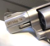 Smith & Wesson Performance Center 686 SS 2.6 - 7 of 10