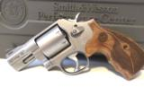 Smith & Wesson Performance Center 686 SS 2.6 - 3 of 10