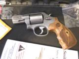 Smith & Wesson Performance Center 686 SS 2.6 - 1 of 10