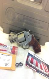 SMITH & WESSON PERFORMANCE CENTER 629 44MAG 2.6