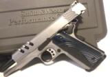 Smith & Wesson Performance Center SW1911 5 - 10 of 12