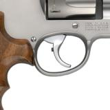 Smith & Wesson Performance Center 627 5