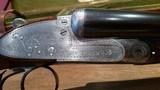 Holland & Holland superb original Sidelock No. 2 in 12 gauge - 7 of 15