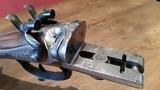 Boss & Co. of London, exceptional hammer gun in 12 gauge - 13 of 15