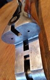 Charles Lancaster 20 gauge lightweight game gun - 13 of 15