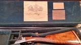 Charles Lancaster 20 gauge lightweight game gun - 1 of 15