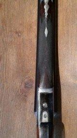 Charles Lancaster 20 gauge lightweight game gun - 10 of 15