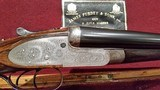 J. Purdey & Sons exceptional 12g sidelock with provenance