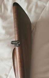 Merkel sxs Double Rifle rare Model 150, 9.3 x 74R big game exceptional condition - 6 of 12