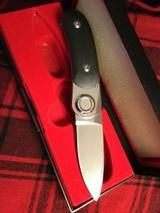 Gerber Paul knife in box - 4 of 4