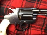 "Colt 32-20 with 5"" barrel and beautiful pearls - 10 of 11"
