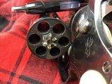 "Colt 32-20 with 5"" barrel and beautiful pearls - 3 of 11"