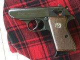 Walther PPK/S 22lr German - 8 of 8
