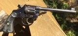 Colt police positive.....pre 1914 in wrf