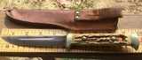 Puma Buddy knife with stag handles - 2 of 7