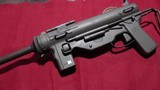 WW II Guide Lamp M3 Grease Gun Sub Machine Gun, C & R Fully Transferable, with many extra accessories and magazines