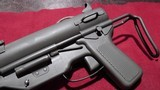 WW II Guide Lamp M3 Grease Gun Sub Machine Gun, C & R Fully Transferable, with many extra accessories and magazines - 5 of 15