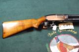 WINCHESTER model 12 16 GAUGE - 2 of 5