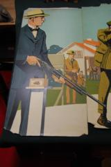 Winchester****COLLECTIBLE***** - 3 of 5