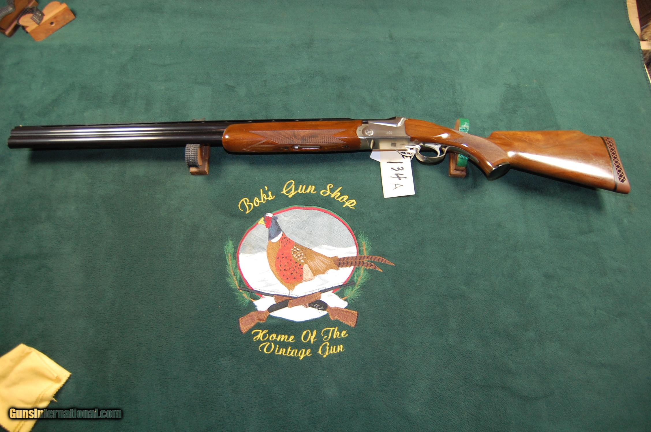 SKB Trap Gun Model 505