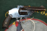 Rare Eastern Arms .32 Secret Service Special - 3 of 4