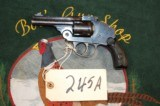 Rare Eastern Arms .32 Secret Service Special