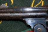 Rare Eastern Arms .32 Secret Service Special - 2 of 4