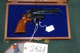 Smith & Wesson Model 10 40 year Commemorative