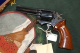 Smith & Wesson Model 10 40 year Commemorative - 5 of 9