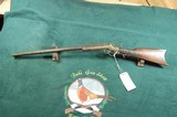 RARE FRANK WESSON RIFLE - 5 of 8