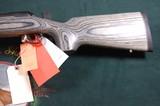 Savage 112 Magnum Target Rifle .338Lapua - 7 of 9