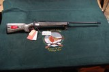 Savage 112 Magnum Target Rifle .338Lapua