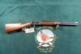 Winchester Model 94 (pre war) .32 Cal
