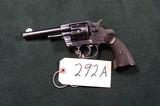Colt Navy Edition .41 D.A.