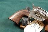 Colt SA Army 3rd .45 - 6 of 18