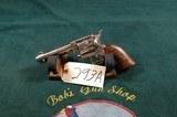 Colt SA Army 3rd .45