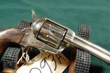 Colt SA Army 3rd .45 - 8 of 18